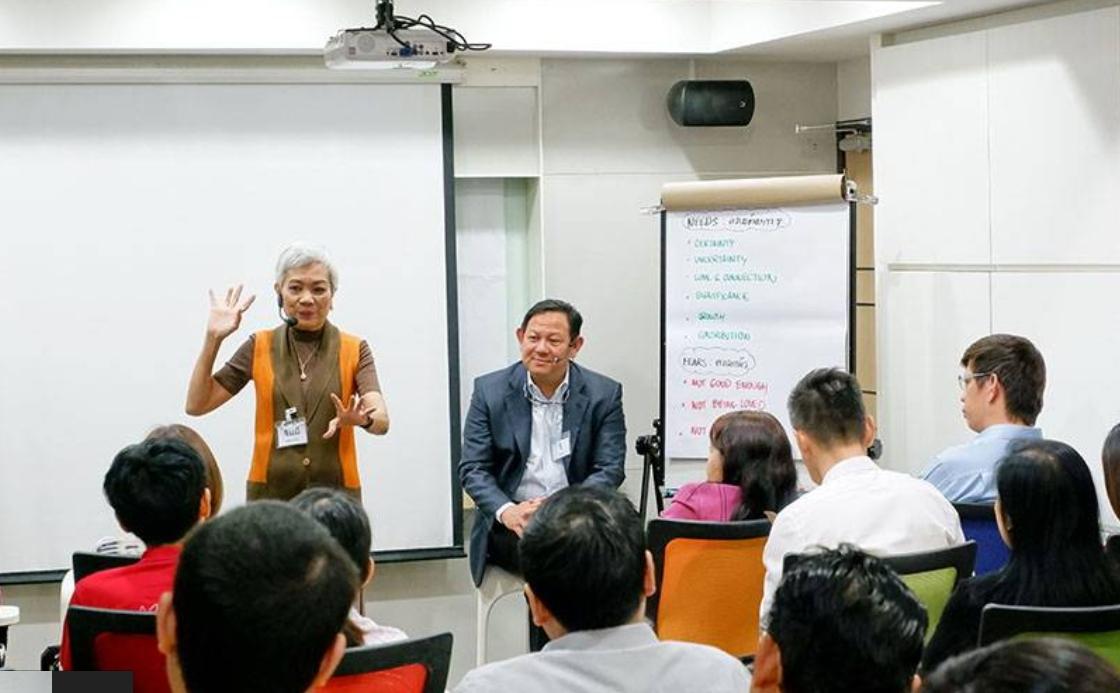 'ม.สยาม'เปิดหลักสูตรใหม่ 'MBA-การโค้ชเพื่อพัฒนาธุรกิจ'