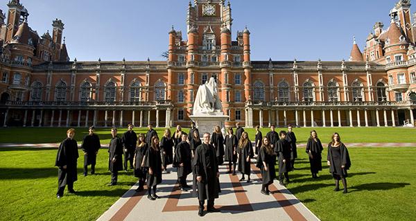 ระบบมหาวิทยาลัยในอังกฤษแตกต่างจากไทยอย่างไร?