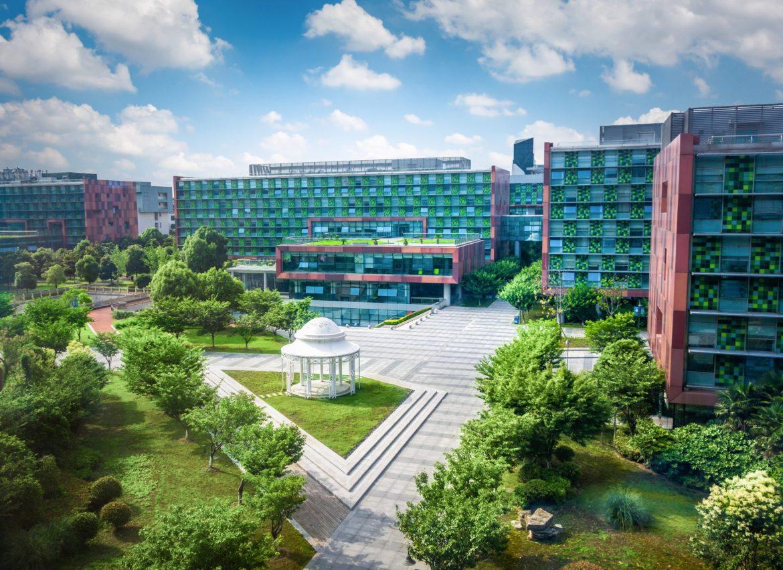 มหาวิทยาลัย XJTLU ที่ผสมผสานอย่างลงตัวของการเรียนการสอน